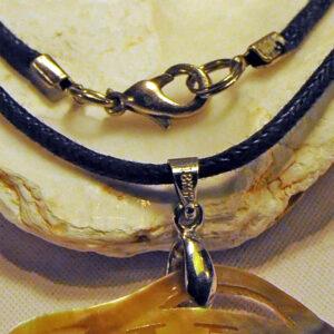 Halskette GLAUBEN-481