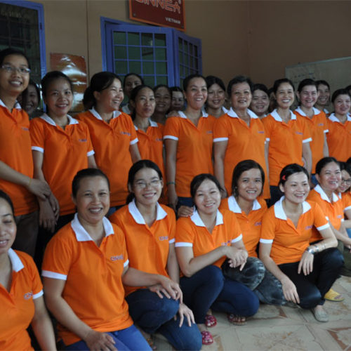 Team-Vietnam