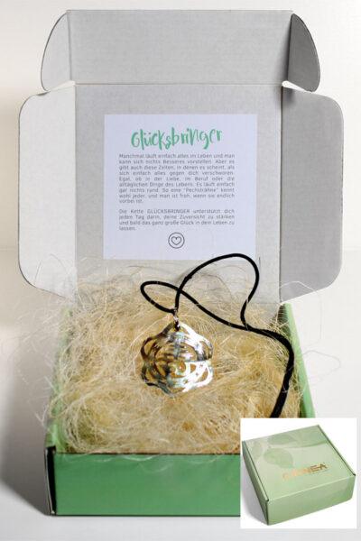 Glücksbringer-Box